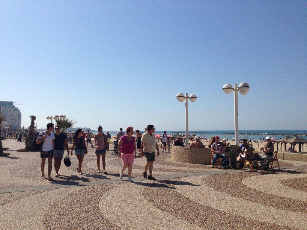 Week end à Tel Aviv  img_2840